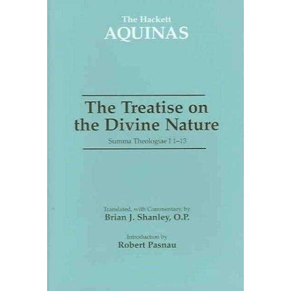 The Treatise On The Divine Nature | ADLE International