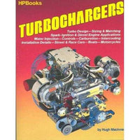 Turbochargers | ADLE International