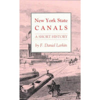 New York State Canals: A Short History | ADLE International