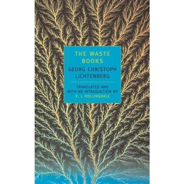 The Waste Books (New York Review Books Classics) | ADLE International