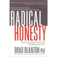 Radical Honesty: How To Transform Your Life By Telling The Truth | ADLE International
