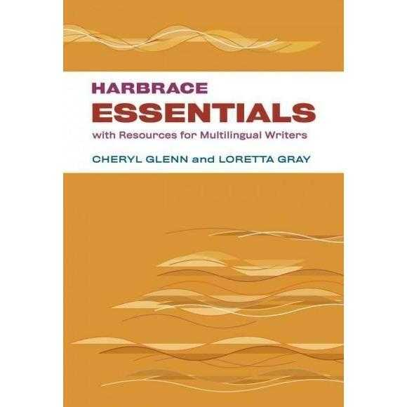 Harbrace Essentials With Resources for Multilingual Writers | ADLE International