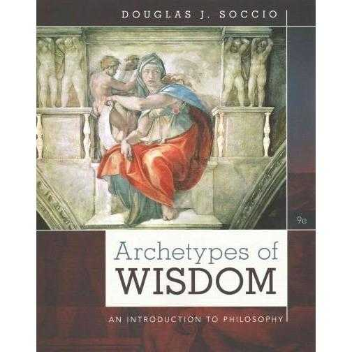 Archetypes of Wisdom: An Introduction to Philosophy | ADLE International
