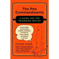 The Pen Commandments: A Guide for the Beginning Writer | ADLE International