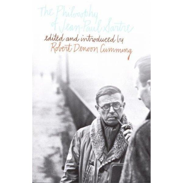 The Philosophy of Jean-Paul Sartre | ADLE International