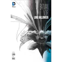 Batman Noir: The Long Halloween (Batman)
