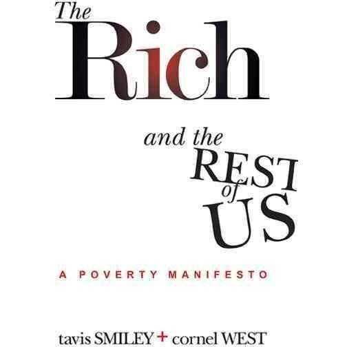 The Rich and the Rest of Us: A Poverty Manifesto | ADLE International