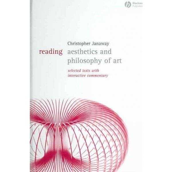 Reading Aesthetics And Philosophy Of Art. | ADLE International
