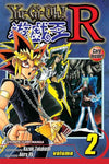 Yu-gi-oh! R 2: A World Ruled by Fear! (Yu-Gi-Oh! (Graphic Novels))