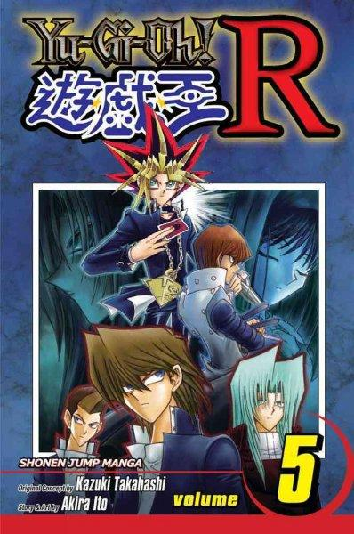 Yu-gi-oh! R 5: The End of the Battle (Yu-Gi-Oh! (Graphic Novels))