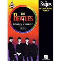 The Beatles: The Capitol Albums | ADLE International