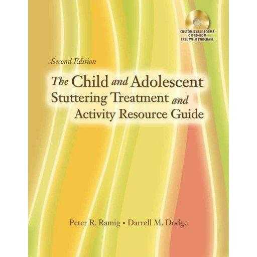 Child and Adolescent Stuttering Treatment And Activity Resource Guide | ADLE International