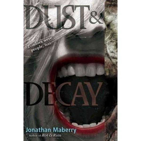 Dust & Decay (Benny Imura (Rot and Ruin)) | ADLE International