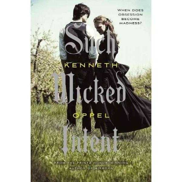 Such Wicked Intent (Apprenticeship of Victor Frnkenstein) | ADLE International