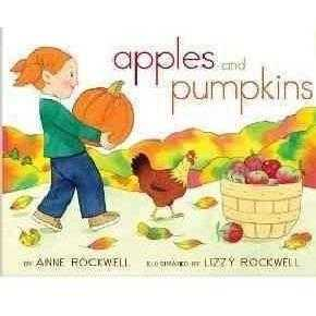 Apples and Pumpkins | ADLE International