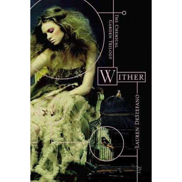 Wither (Chemical Garden) | ADLE International