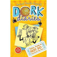 Tales from a Not-so-talented Pop Star (Dork Diaries) | ADLE International