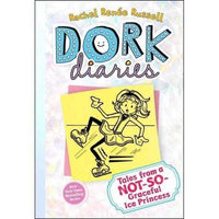 Tales from a Not-so-graceful Ice Princess (Dork Diaries) | ADLE International