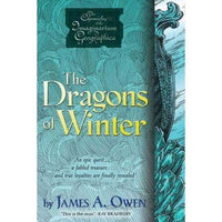 The Dragons of Winter (Chronicles of the Imaginarium Geographica) | ADLE International