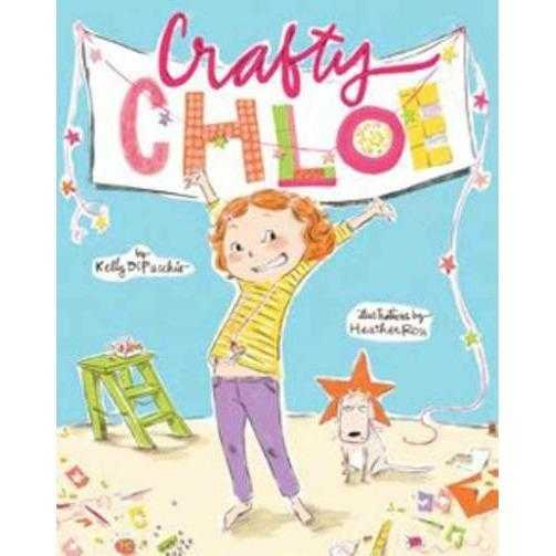 Crafty Chloe (Crafty Chloe) | ADLE International