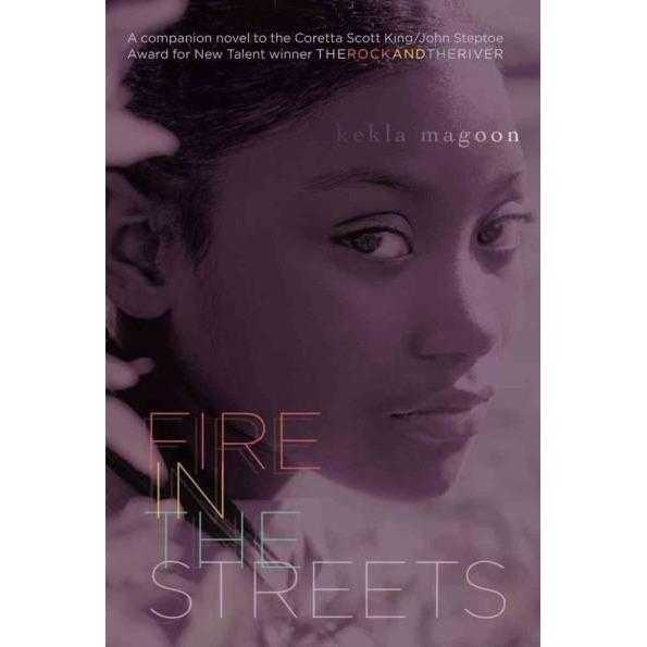 Fire in the Streets | ADLE International