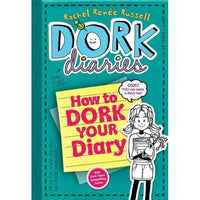 How to Dork Your Diary (Dork Diaries) | ADLE International