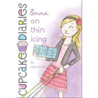 Emma on Thin Icing (Cupcake Diaries) | ADLE International