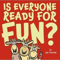 Is Everyone Ready for Fun? | ADLE International