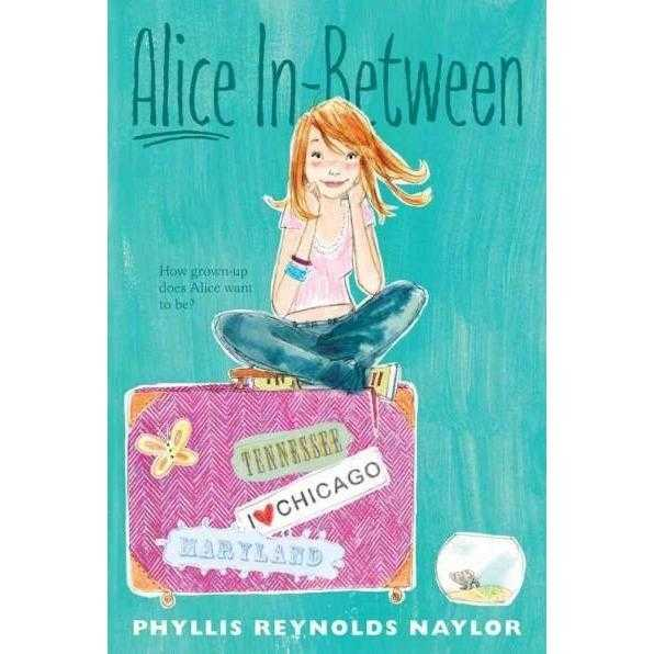 Alice In-Between (The Alice Books)