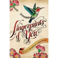 Fingerprints of You | ADLE International