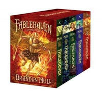 Fablehaven Complete Set (Fablehaven) | ADLE International