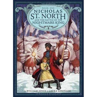Nicholas St. North and the Battle of the Nightmare King (Guardians of Childhood Chapter Books) | ADLE International