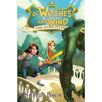 Of Witches and Wind (Ever Afters) | ADLE International