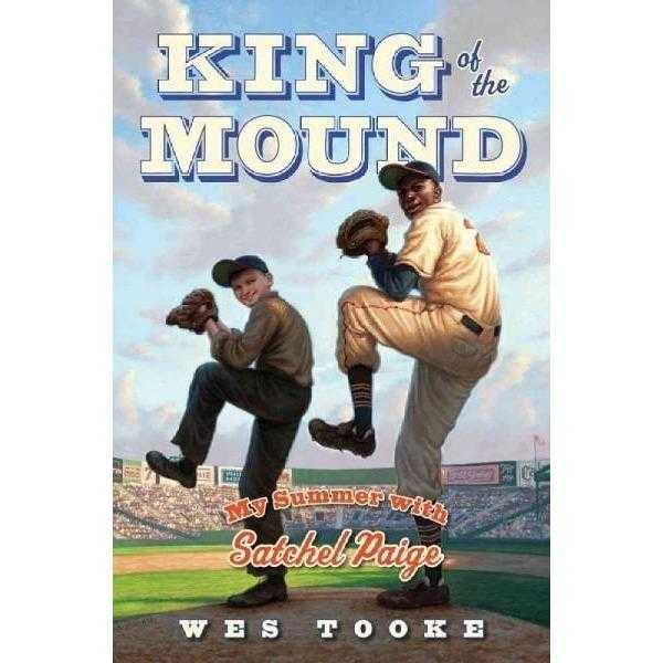 King of the Mound: My Summer With Satchel Paige | ADLE International