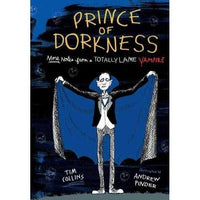 Prince of Dorkness: More Notes from a Totally Lame Vampire | ADLE International