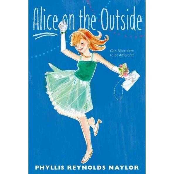 Alice on the Outside (Alice) | ADLE International