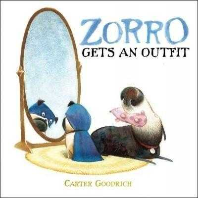 Zorro Gets an Outfit | ADLE International