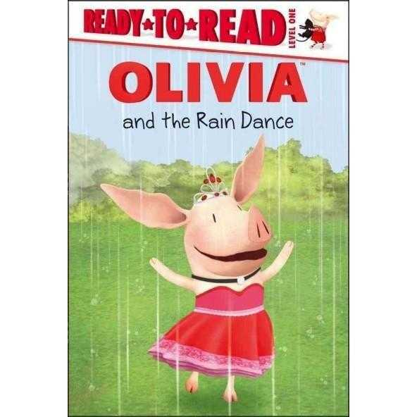 Olivia and the Rain Dance (Olivia Ready-to-Read) | ADLE International