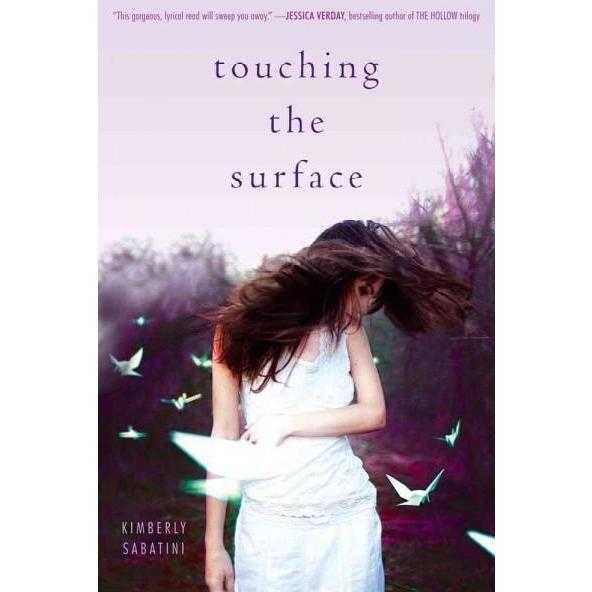 Touching the Surface | ADLE International