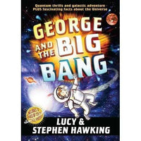 George and the Big Bang | ADLE International