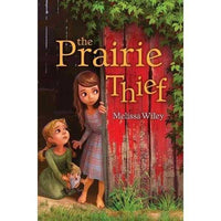 The Prairie Thief | ADLE International