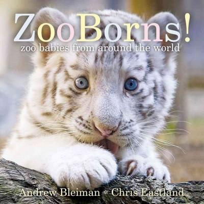 Zooborns!: Zoo Babies from Around the World (Zooborns)
