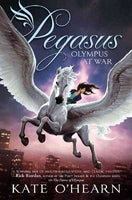 Olympus at War (Pegasus) | ADLE International