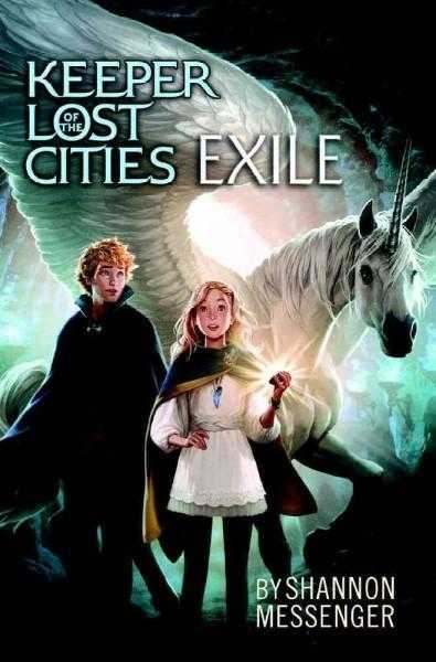 Exile (Keeper of the Lost Cities) | ADLE International