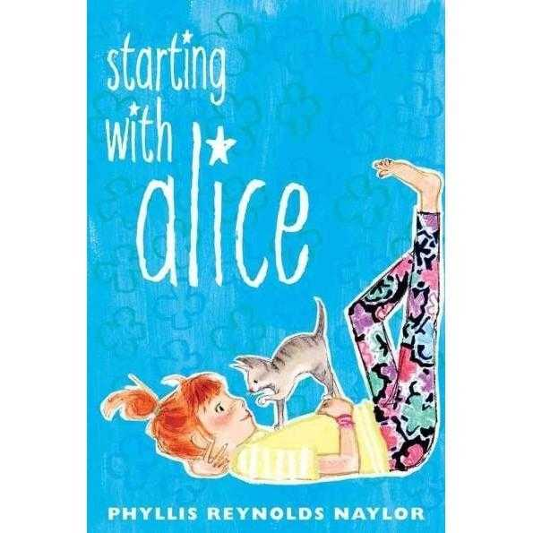 Starting With Alice (Alice) | ADLE International