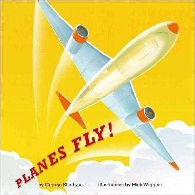 Planes Fly! | ADLE International