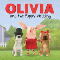 Olivia and the Puppy Wedding (Olivia) | ADLE International