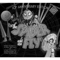 The Spider and the Fly: 10th Anniversary Edition | ADLE International