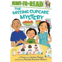 The Missing Cupcake Mystery (Ready-to-Read. Level 2) | ADLE International