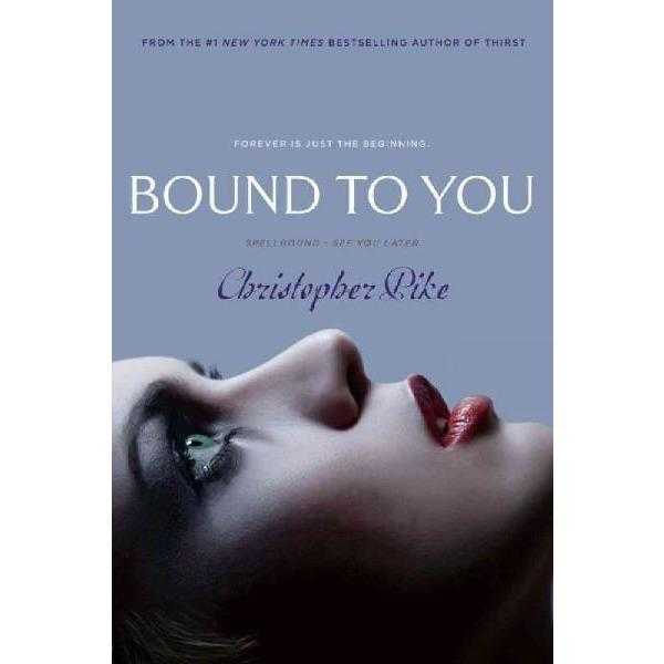 Bound to You: Spellbound / See You Later | ADLE International